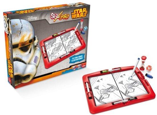 Afbeelding van het spel Spotography Star Wars Rebels