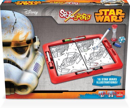 Thumbnail van een extra afbeelding van het spel Spotography Star Wars Rebels