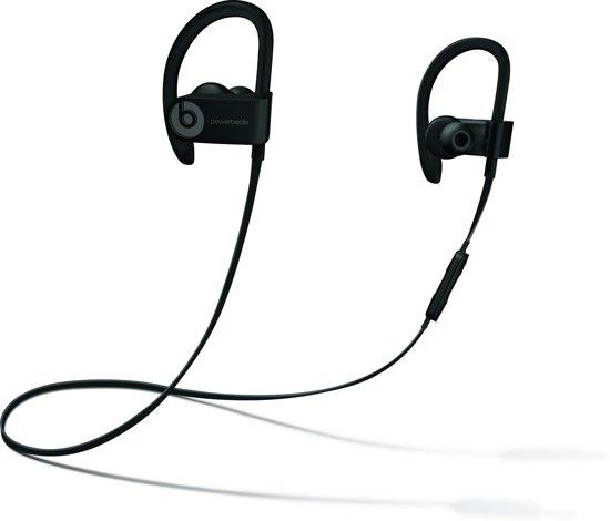Beats Powerbeats3 - Draadloze In-ear Oordopjes - Zwart