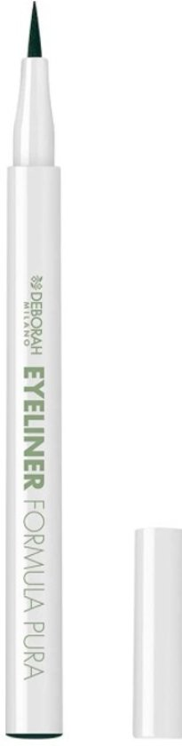 Eyeliner 04 groen