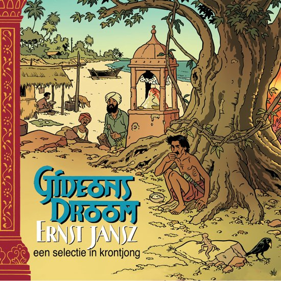 Gideons Droom