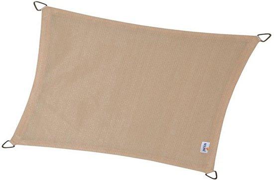 Nesling - Schaduwdoek Vierkant - 5 m - Off-white