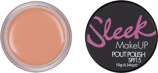 Sleek Pout Polish Bare Minimum