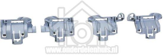 Bosch Lagerset Voor inzet onderkorf SX65M009EU, SN60M030EU, SME88TD01E 00632373