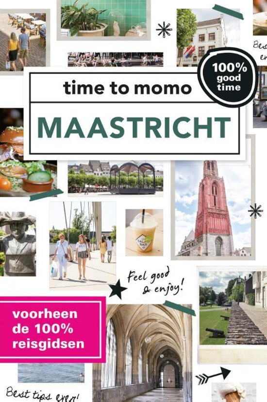 Time to Momo Reisgids Maastricht