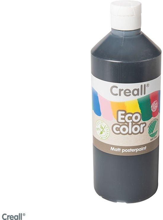 Creall-eco color zwart