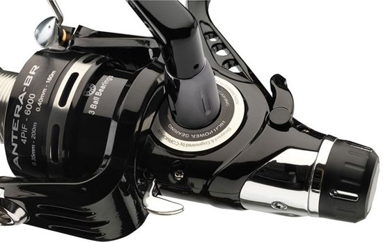Vrijloopmolen Cormoran Antera BR 4Pif 6000