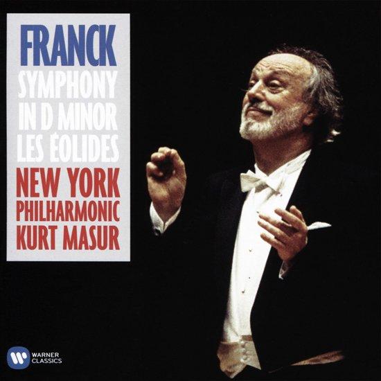 Franck: Symphony In D Minor &