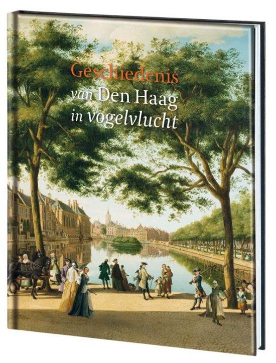 Geschiedenis van Den Haag in vogelvlucht