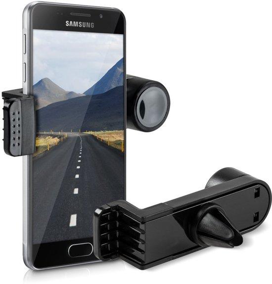 Samsung Galaxy A3 A5 A7 J1 J5 J7 2016 2017 Houder voor in de Auto met bevestiging op Ventilatierooster