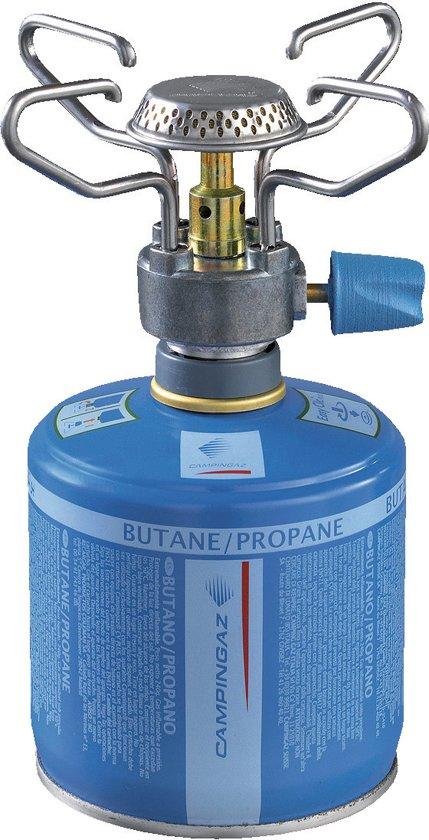 Campingaz Kookbrander - Bleuet Micro Plus - 1-pits - 1300 Watt