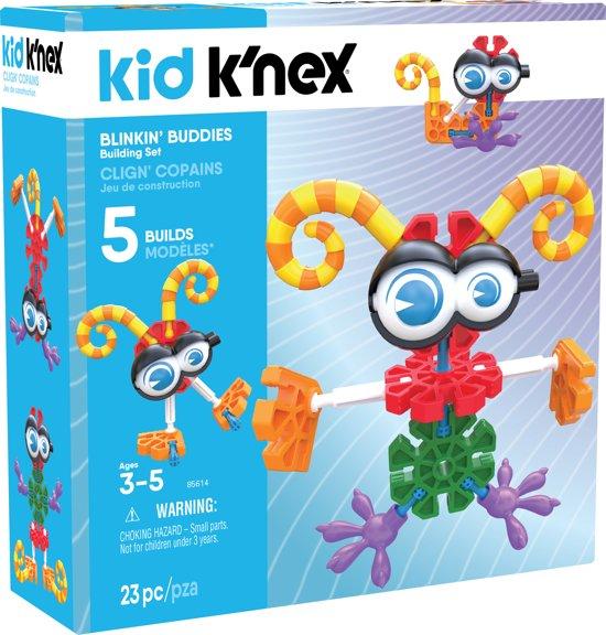 Kid K'NEX Blinkin Buddies - Bouwset