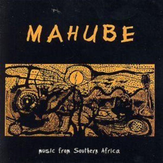 Music From Southern Africa