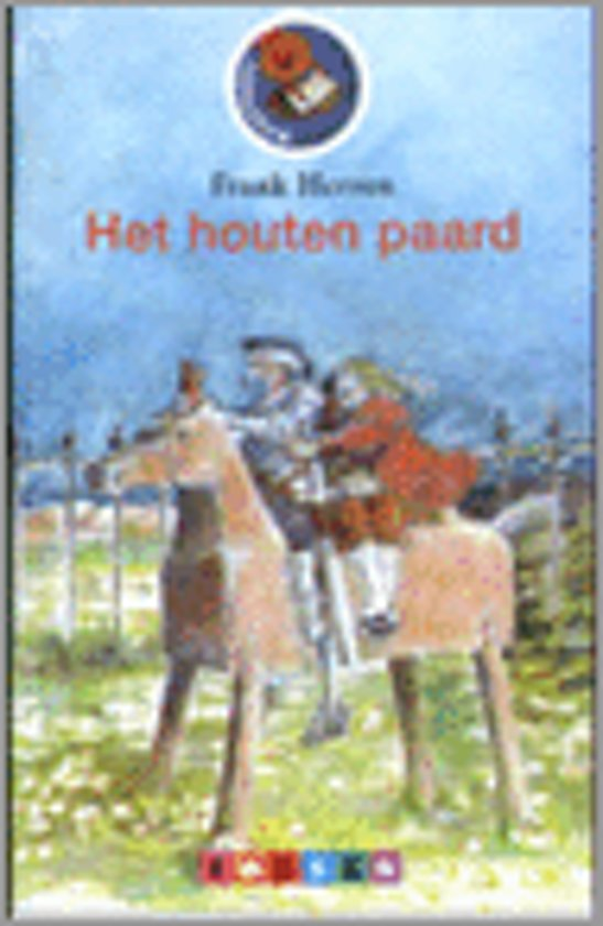 Het houten paard - F. Herzen pdf epub