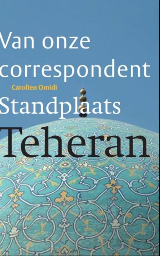 Standplaats Teheran