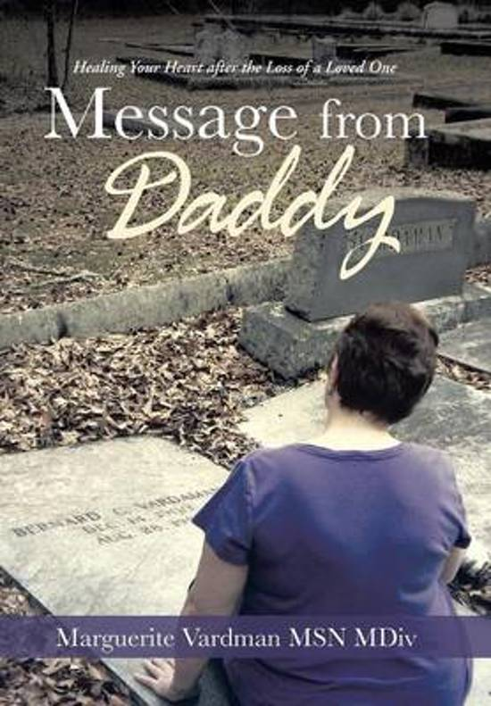 Message from Daddy