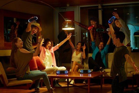 Sony SRS-XB40 Draagbare Bluetooth Speaker