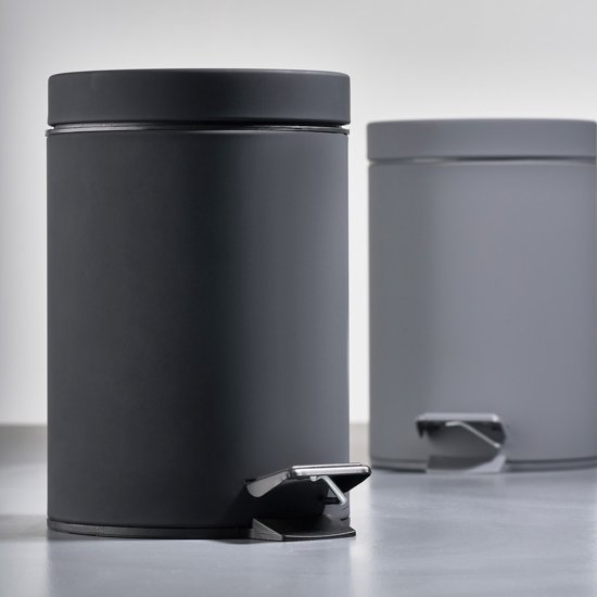 Zone Denmark Confetti Mono Pedaalemmer 3 Liter