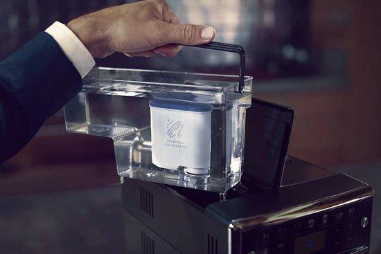 Saeco SM5572/10 PicoBaristo Deluxe Volautomatische Espressomachine
