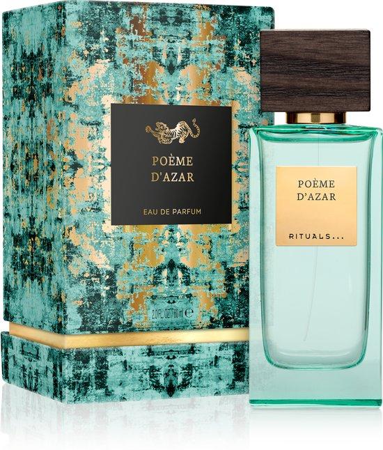 | RITUALS Poème d'Azar 60 ml Eau de Parfum
