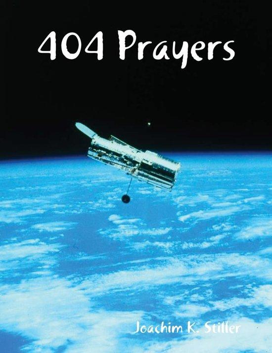 404 Prayers