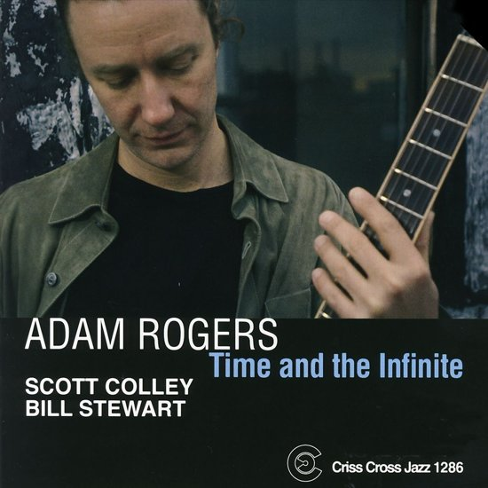 Time And The Infinite