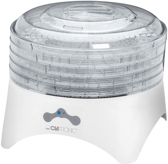 Clatronic Voedseldroger DR 3525