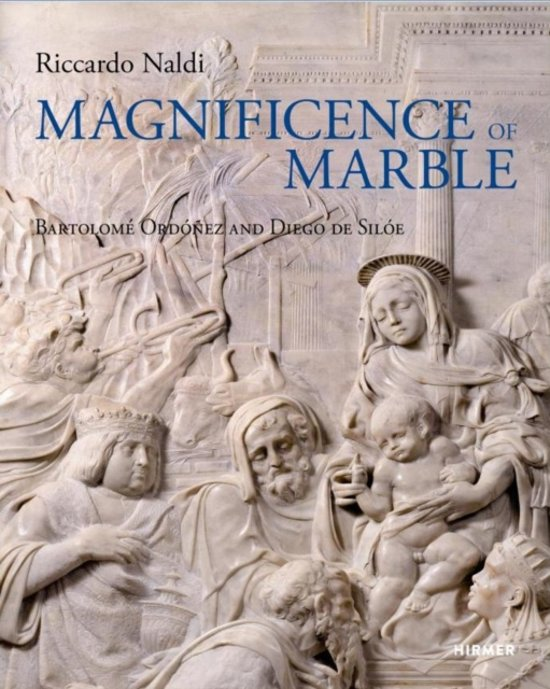 Magnificence of Marble