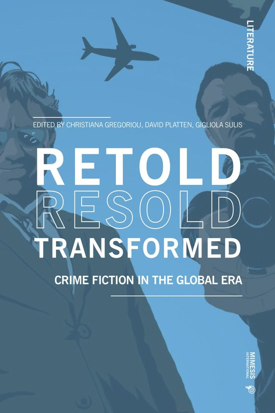Retold Resold Transformed