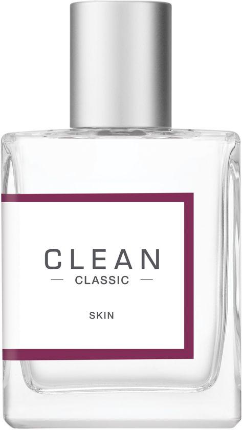 Clean Classic Skin Edp Spray 60ml