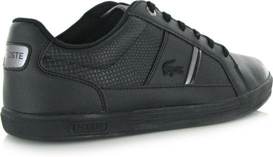 Europa Zwart Maat Heren 44 Sneakers Lacoste PqHdwCnC