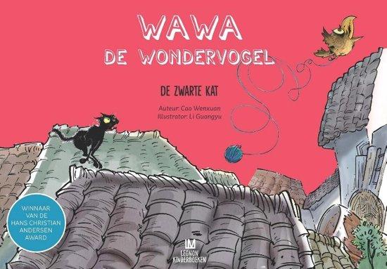 WaWa de Wondervogel 5 - Wawa de Wondervogel