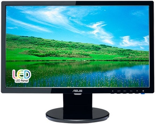 Asus VE198S - Monitor