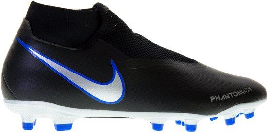 online store 59046 5c75e Nike Phantom Vision Academy DF (MG) Sportschoenen - Maat 45 - Unisex - zwart