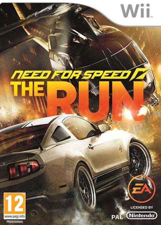 Need For Speed: The Run kopen