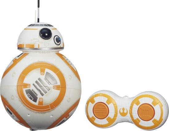 Star Wars Episode VII BB-8 Droid