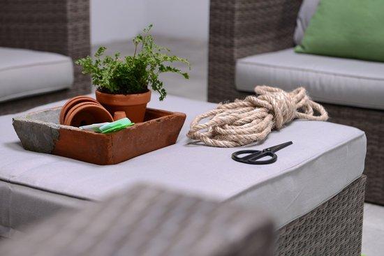 Garden impressions cayman ii loungeset delig new kubu
