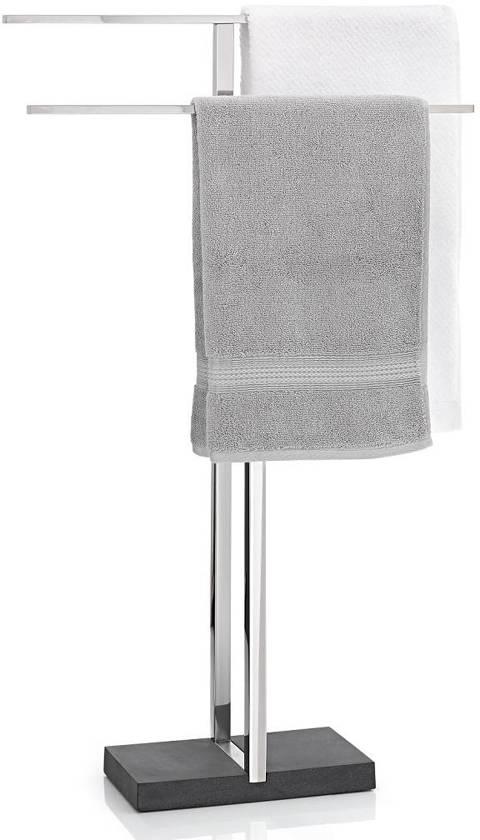 bol.com | BLOMUS Badkamer handdoekrek 50cm (Gepolijst rvs)