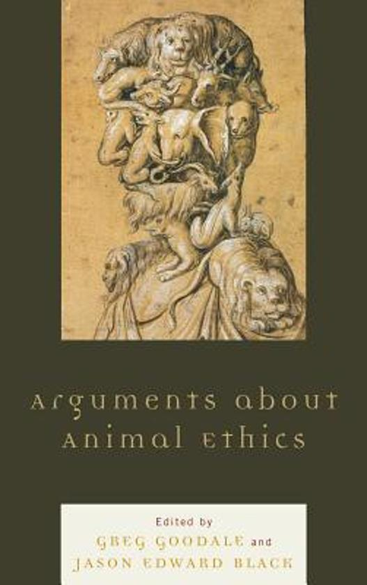 Arguments about Animal Ethics