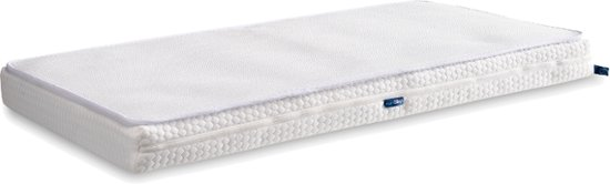 AeroSleep Sleep Safe Pack Essential 60x120 babymatras