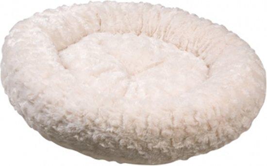 Karlie poezenmand snow 50x12 cm