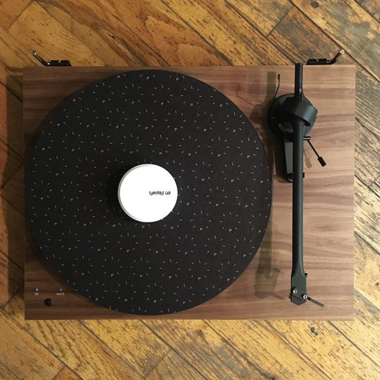 Pro-ject Debut Recordmaster Bruin