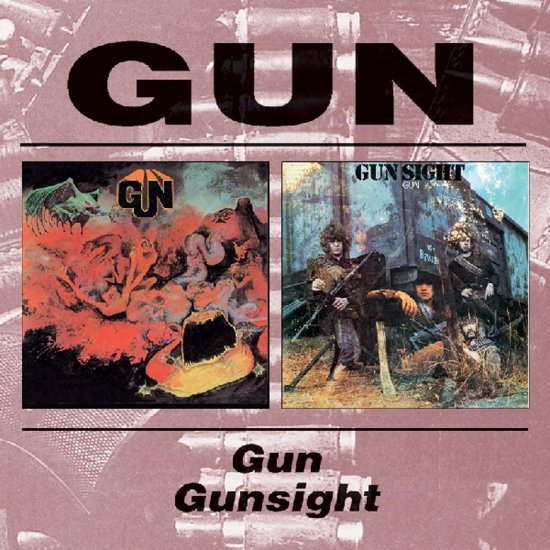 Gun, The/Gunsight