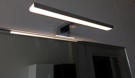 Spiegellamp Voor Badkamer : Bol spiegellamp benno led