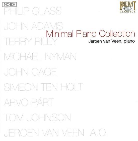 Minimal Piano Works Vol I-Ix