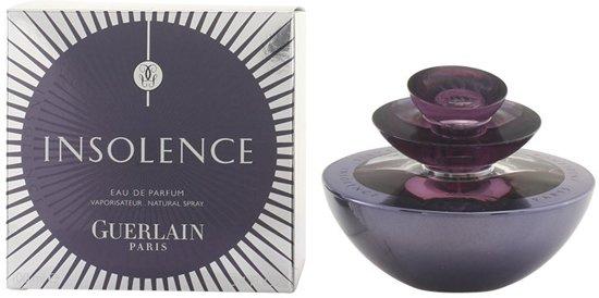 guerlain insolence 100ml eau de parfum. Black Bedroom Furniture Sets. Home Design Ideas