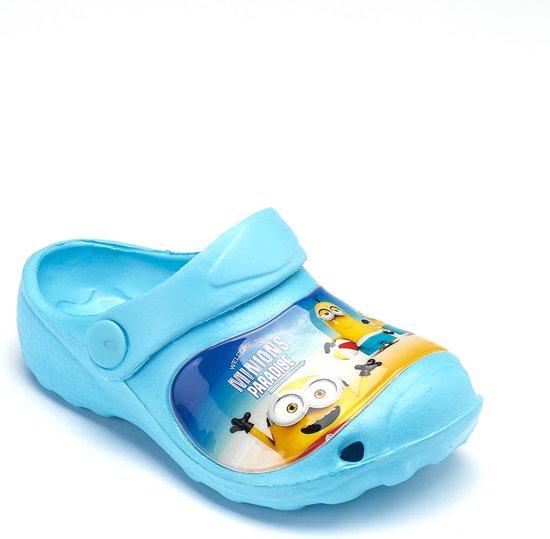 Sandale-chaussures-25 Disney-voitures-bleu xBhmWaw