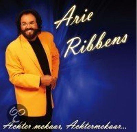 Arie Ribbens - Achtermekaar