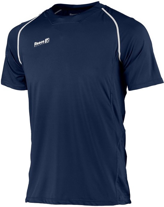 Reece Core  Sportshirt performance - Maat XXL  - Mannen - blauw