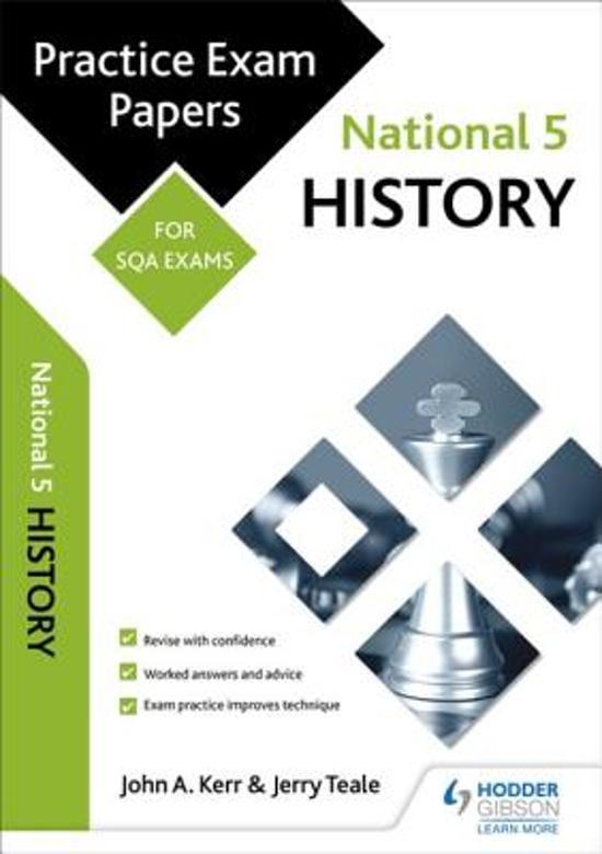 practice history paper